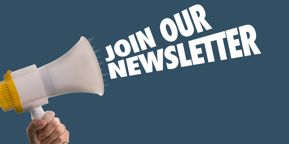 Join Our Newsletter Image